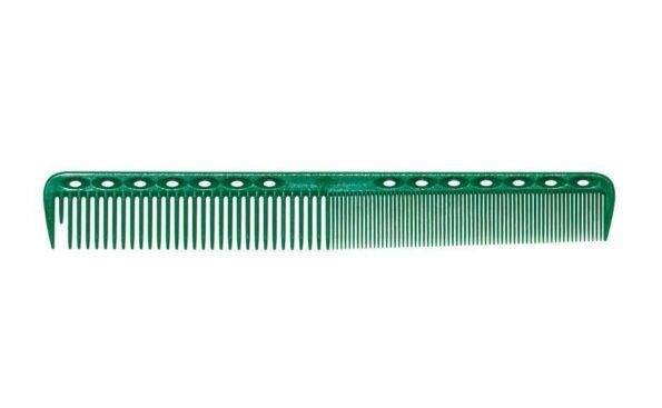 YS Park Comb YS 339 Green