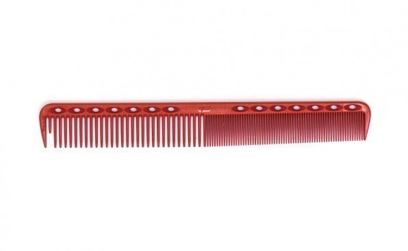 YS Park Comb YS 339 Red