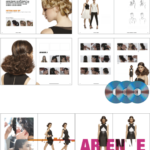 Pivot Point Salonability Hair Complete Package